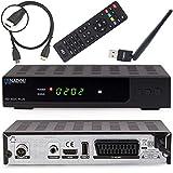 Anadol HD 202c Plus digitaler Full HD 1080p Kabel-Receiver [Umstieg