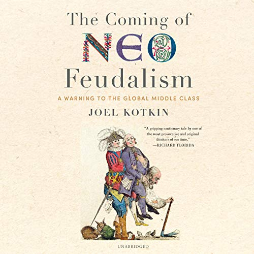 The Coming of Neo-Feudalism cover art