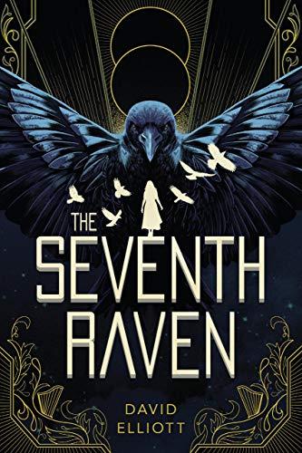 Amazon.com: The Seventh Raven eBook : Elliott, David, Cai, Rovina: Kindle  Store