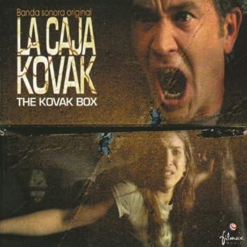 La Caja Kovak (Original Motion Picture Soundtrack)