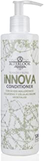 Acondicionador hidratante tratamiento profesional con ácido hialurónico, colágeno y células madres vegetales sin sulfatos sin parabenos INNOVA 300ml