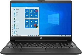 HP 15s-du2100TU Laptop - Intel 10th Gen Core i3-1005G1, 4GB RAM , 1TB HDD, Intel UHD Graphics, 15.6-Inch HD, Windows 10 - ...
