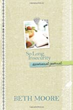 Best so long insecurity devotional journal Reviews