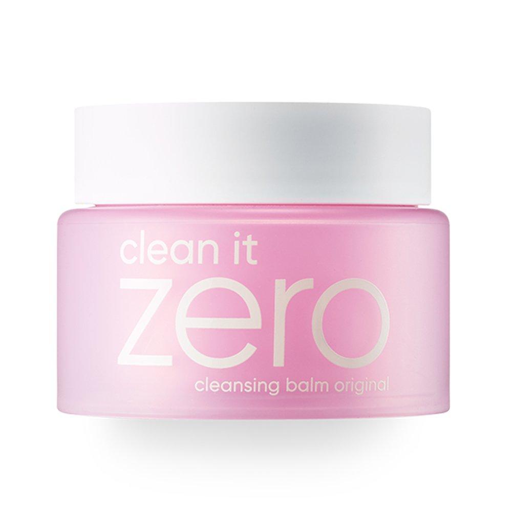 Max 53% OFF Finally popular brand BANILA CO Clean It Zero Balm Cleansing Original Remover Makeup