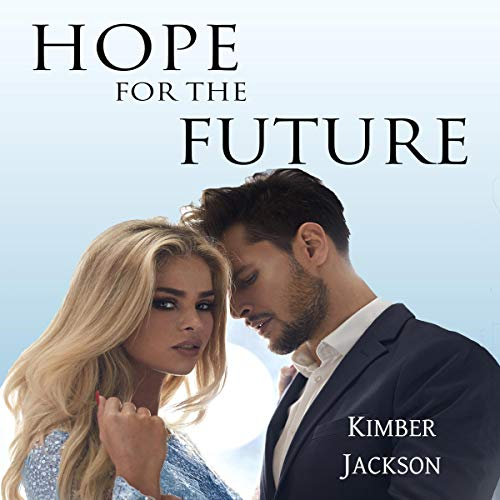 Hope for the Future cover art
