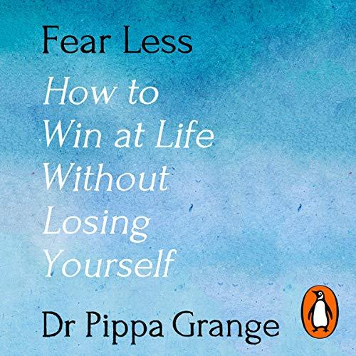 Fear Less cover art