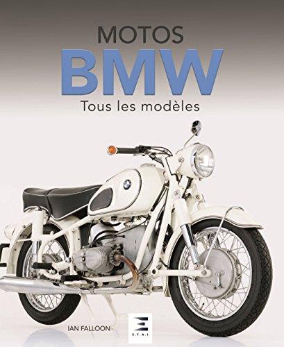 Motos BMW : Tous les modèles dep...