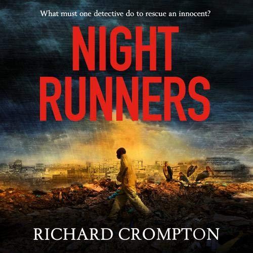 Night Runners cover art