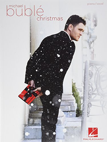 Michael Buble Christmas: Piano / Vocal