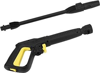 Snabbanslutning triggerpistolsats för ersättning av Kärcher elektriska högtryckstvättar 2 100 PSI passar till Kärcher K2 K...