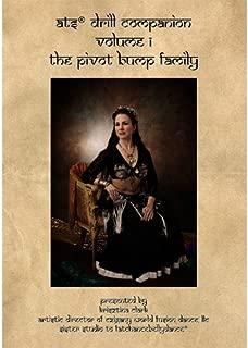 ATS Drill Companion - Volume 1: The Pivot Bump Family - Krisztina Clark - DVD
