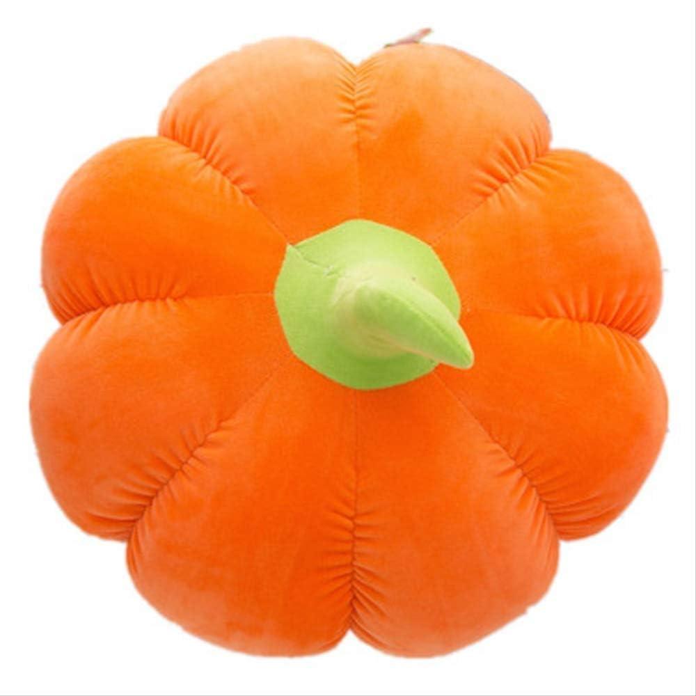 UXZDX Plush New sales Toy for Girls Free shipping Kids Simulation Stuffed Pumpkin