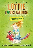 Lottie Loves Nature: Frog Frenzy