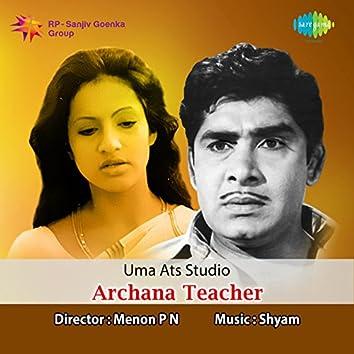 Archana Teacher (Original Motion Picture Soundtrack)
