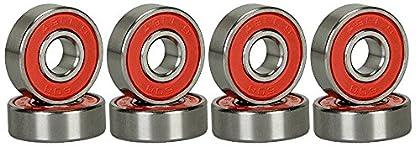 top skateboard bearings