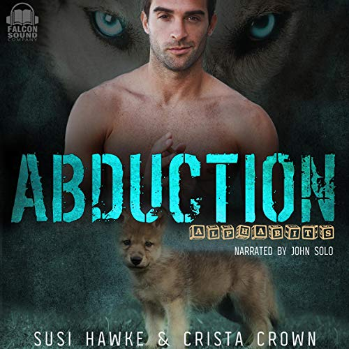 Abduction     Alphabits, Book 2              De :                                                                                                                                 Susi Hawke,                                                                                        Crista Crown                               Lu par :                                                                                                                                 John Solo                      Durée : 4 h et 38 min     Pas de notations     Global 0,0