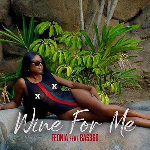 Feonia feat. Bas360