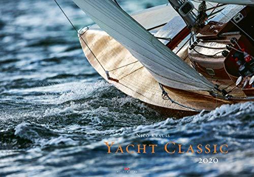 Yacht Classic 2020