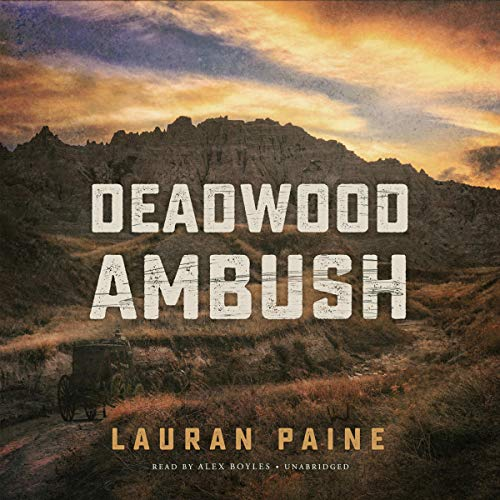 Deadwood Ambush cover art