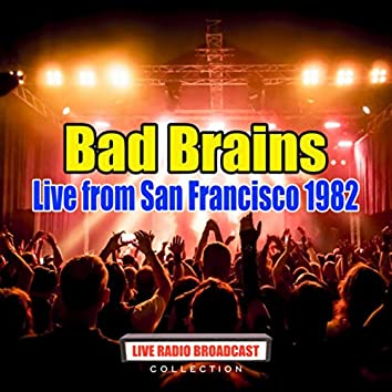 Live from San Francisco 1982 (Live)