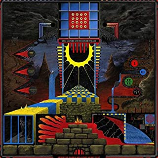 Polygondwanaland (fuzz Club Version) [Analog]