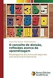 Elias Nicolodi, J: O conceito de divisão, reflexões acerca d