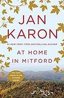 At Home in Mitford: A Novel (A Mitford Novel)