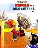 RAMAN AND DISH ANTENNA PART 2
