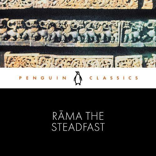 Rama the Steadfast cover art