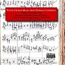 Durham Cathedral Choir Tudor Church Music From Durham Other Classic
