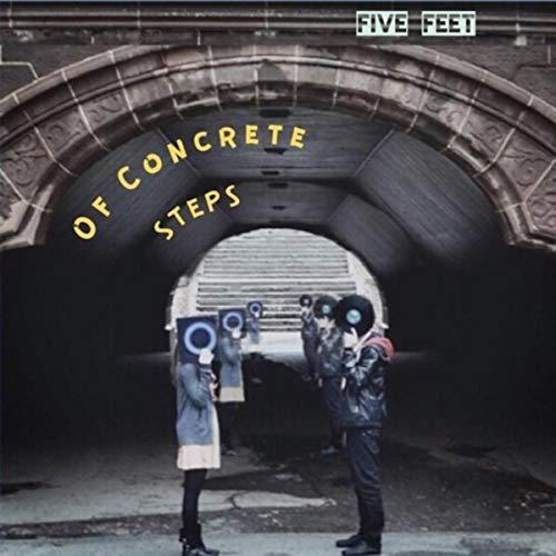 Of Concrete Steps