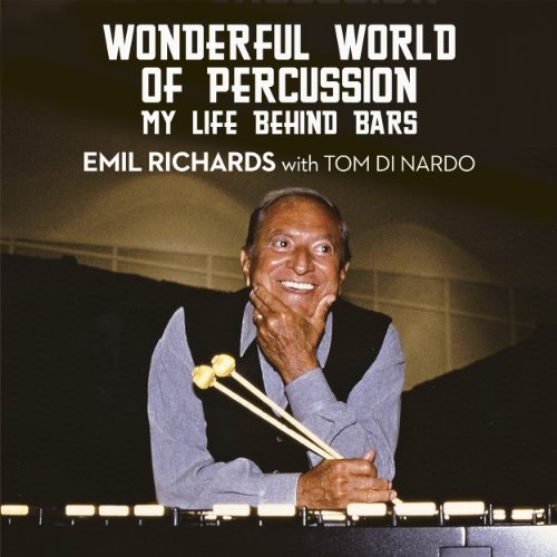 Wonderful World of Percussion audiobook cover art