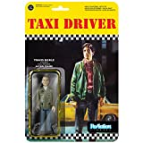 リ・アクション タクシードライバー シリーズ1 トラヴィス・ビックル 3.75インチ プラスチック製 塗装済みアクションフィギュア