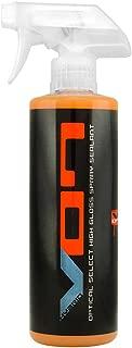 Chemical Guys WAC_808_16 Hybrid V7 Optical Select High Gloss Spray Sealant and Quick Detailer (16 oz)