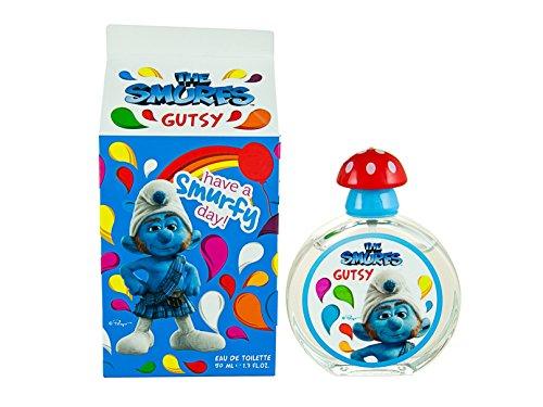 Gutsy Smurf de The Smurfs Eau de Toilette Vaporisateur 50ml