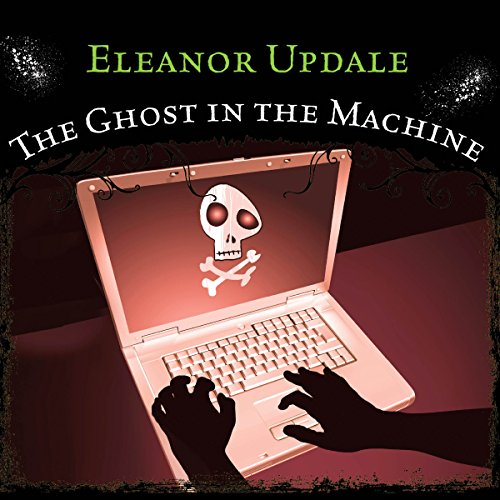 The Ghost in the Machine audiobook cover art