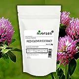 Nutrics® Extracto de trébol rojo 10:1 400 g en polvo, 100% puro