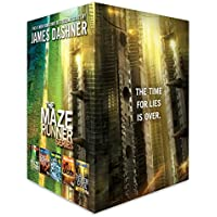 Maze Runner Series, The