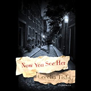 Now You See Her [Blackstone] audiobook cover art