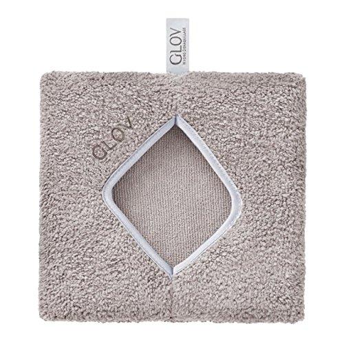 GLOV COMFORT - Eliminar el Maquillaje con Paños de Limpieza Facial - Productos de Limpieza Desmaquillantes Reutilizable - Eliminar el Maquillaje sólo con agua