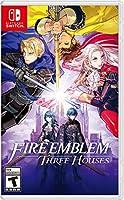 Fire Emblem Three Houses(輸入版:北米)- Switch
