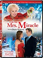 Call Me Mrs. Miracle [DVD]