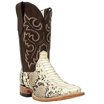 Best snakeskin boots for men Reviews