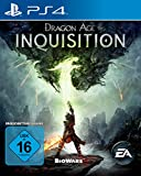 electronic arts ps4 dragon age inquisition [edizione: germania]