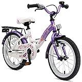 Bikestar Premium kinderfiets | 30 cm (12 inch) | Voor kinderen vanaf 4-5 jaar | Klassieke kinderfiets