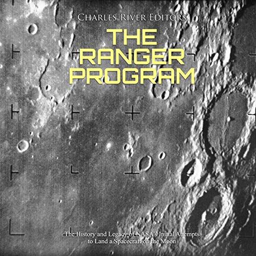 The Ranger Program  By  cover art