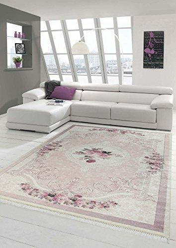 Merinos -   Teppich Blumen