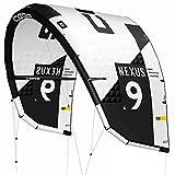 Core NEXUS Kite white/black, 5.0