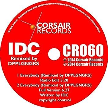 Everybody (DPPLGNGRS Remix)