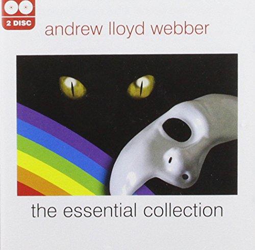 Andrew Lloyd Webber-Essential Collection Andrew Lloyd Webber Import